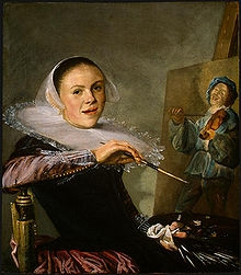 Judith Leyster