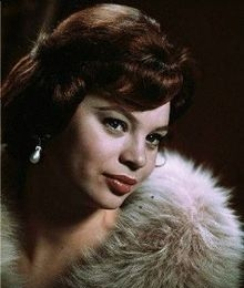 Juliet Prowse