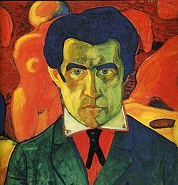 Kazimir Malevich