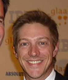 Kevin Rahm