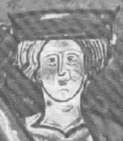 King Ethelred II