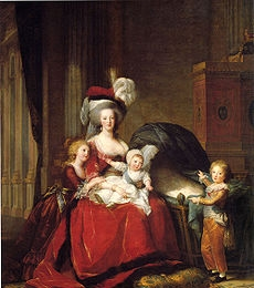 King Louis XVI