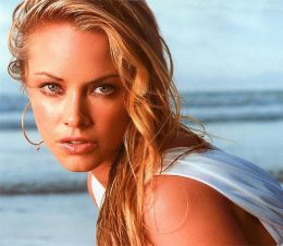 Kristanna Loken