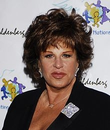 Lainie Kazan