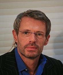 Lambert Wilson