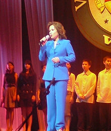 Lea Salonga