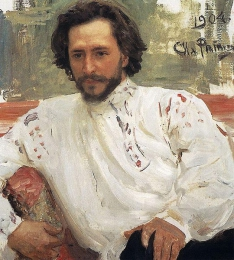 Leonid Andreyev