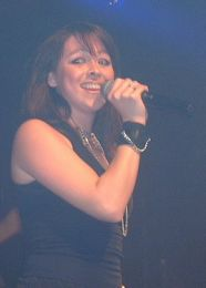 Lisa Scott Lee