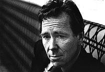 Lord Snowdon