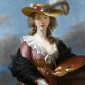 Louise Elisabeth Vigee Le Brun