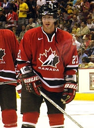 Luc Bourdon