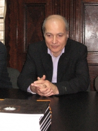 Lucian P. Petrescu