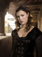 Lucy Griffiths Biography, Pictu...