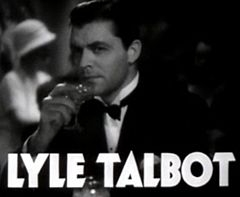 Lyle Talbot