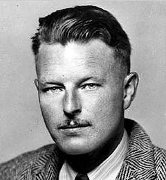 Malcolm Lowry