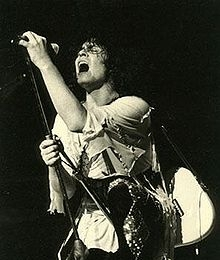 Marc Bolan
