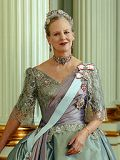 Margrethe II