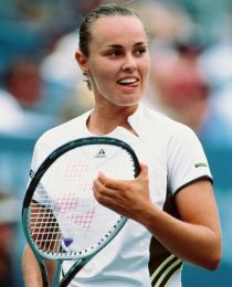 Martina Hingis