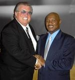 Marvin Hagler
