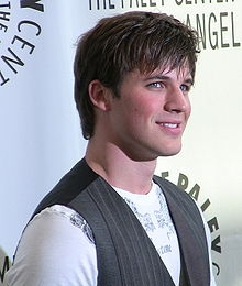 Matt Lanter