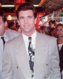 Mel Gibson