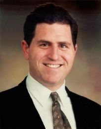 Michael Dell