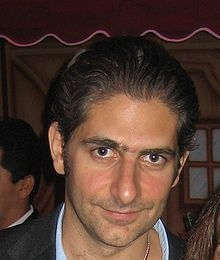 Michael Imperioli