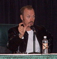 Michael Keaton
