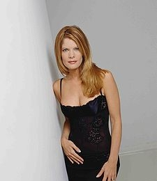 Michelle Stafford