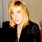 Mick Ronson