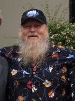 Mickey Jones