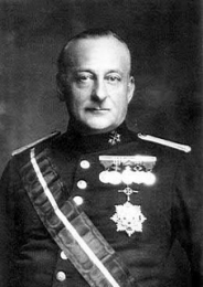 Miguel Primo de Rivera