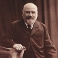 Mily Alexeyevich Balakirev
