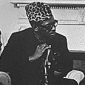 Mobutu Sese Seko