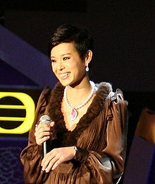 MYOLIE WU was born on November 6, 1979 in Hong Kong and she is a ...