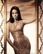 Nancy Kwan Biography | RM.