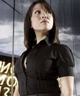 Naoko Mori