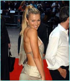 Nell McAndrew