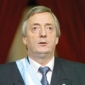 Nestor Kirchner