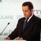 Nicolas Sarkozy