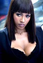 Nona Gaye