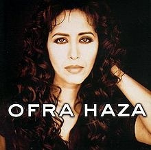 Ofra Haza