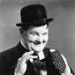Oliver Hardy