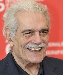 Omar Sharif