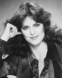 Pam Dawber