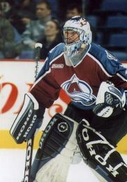 Patrick Roy