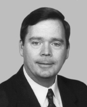 Paul F. McHale