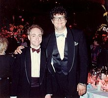 Penn and Teller