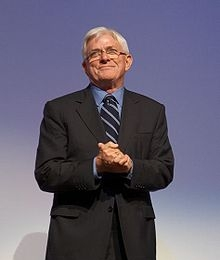 Phil Donahue