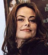 Polly Walker